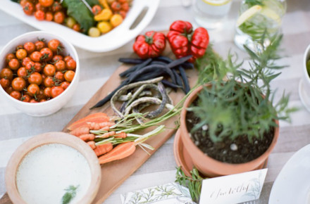 9 easy summer entertaining ideas - Fish Stew Ina Garten