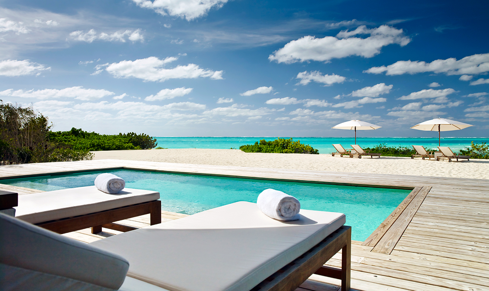 Chic Island Guide: Turks And Caicos